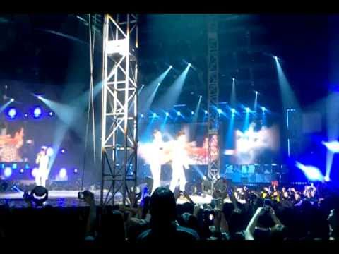 [Fancam] 110129 - SS3 Singapore - Part Six