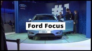 Genewa 2014 - Ford Focus - krótka prezentacja