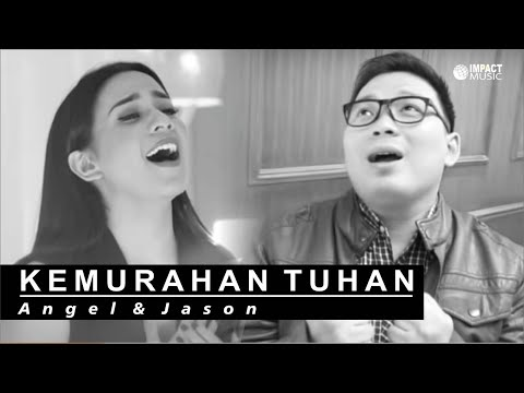 Kemurahan Tuhan (Video Lirik) [Feat. Jason]