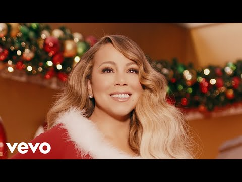 Mariah Carey – All I Want for Christmas Is You Make My Wish Come True Edition