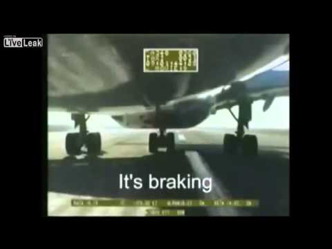 Plane crash close calls (compilation)