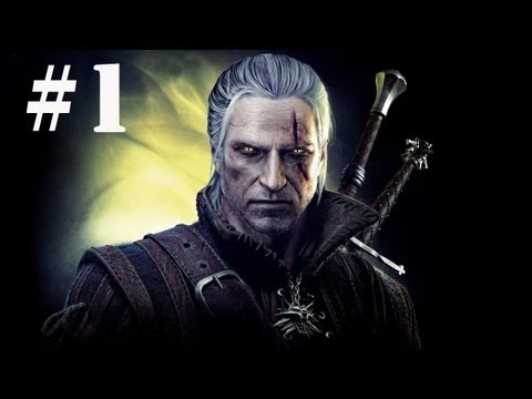 The Witcher 2 - Enhanced Edition Playthrough - Part 1 (X360/PC)