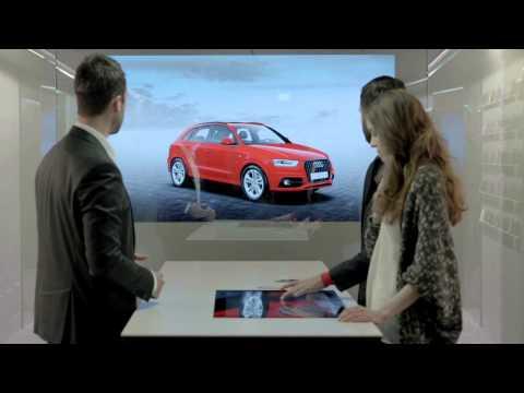 Audi City Berlin geht an den Start