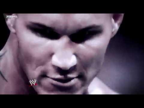 ★ WWE Randy Orton ●Custom Heel Titantron● 2012 ᴴᴰ ★