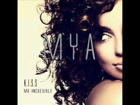 Mr. Incredible - Mya (New Songs 2012)