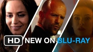New On Blu-Ray 09/04/2012 MASHUP - HD Movies