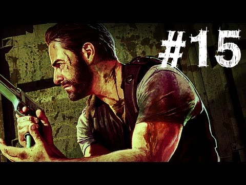 Max Payne 3 - Gameplay Walkthrough - Part 15 - WHEN IT RAINS... (Xbox 360/PS3/PC) [HD]