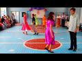 Фрагмент с середины видео Танец 8 марта