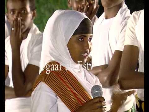 Tartanka Dhantada Dhalinta Da'doodu ka hosayso 18 jirka d.d.s.i