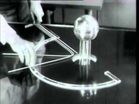 Il Modello Atomico di Rutherford 3
