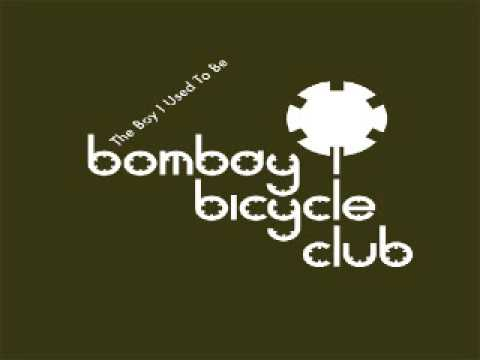 Bombay Bicycle Club - Sixteen