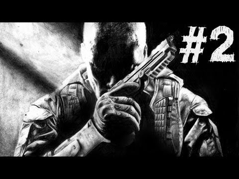 Call of Duty Black Ops 2 Gameplay Walkthrough Part 2 - Campaign Mission 2 - Celerium (BO2)