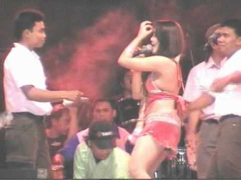 Mela Barby - Hallo Dangdut