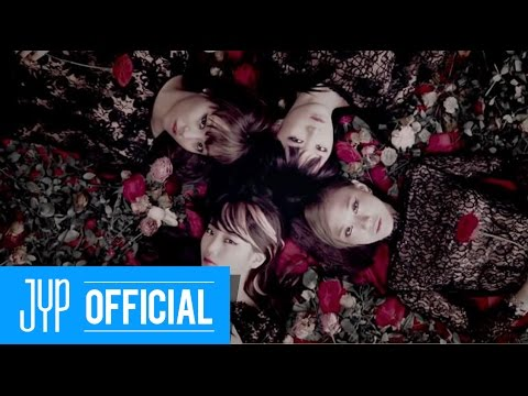 [M/V] miss A Touch from the 4th project, [TOUCH]