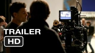 Side By Side Official Trailer (2012) Film Documentary Movie HD
