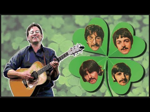 What If the Beatles Were Irish? by Roy Zimmerman