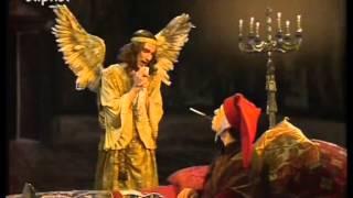 14 Dante Alighieri: Arrivederci in paradiso