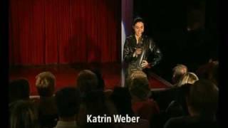 Kabarettauftritt 2007