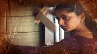 Rudhramadevi Making Video Journal - 1 -  Anushka Shetty