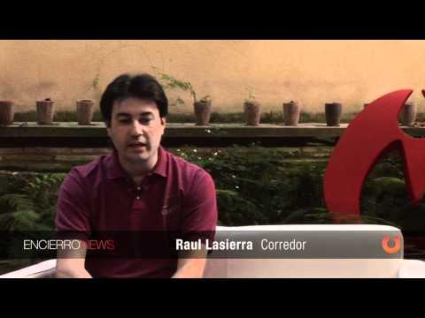 Raul Lasierra ¿Qué opinas del Museo del Encierro?