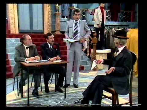 Are you being served in Australia/ Down Under. ep 1.6: The Junior