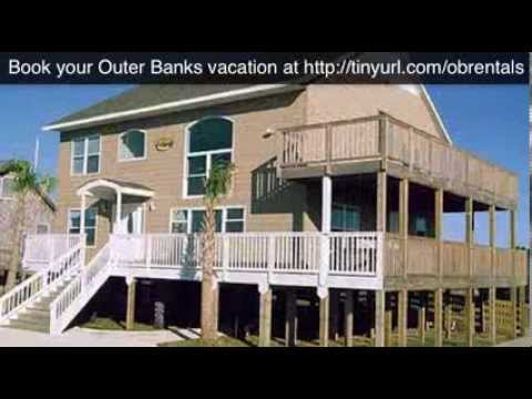 Outer Banks Rentals By Owner