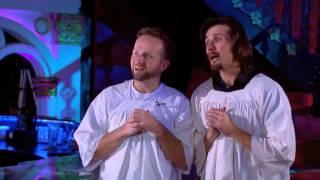 KSM - Sylwester z Dwójką 2014 - ABBA