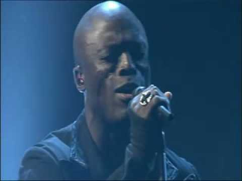 Seal - A change is gonna come 2008