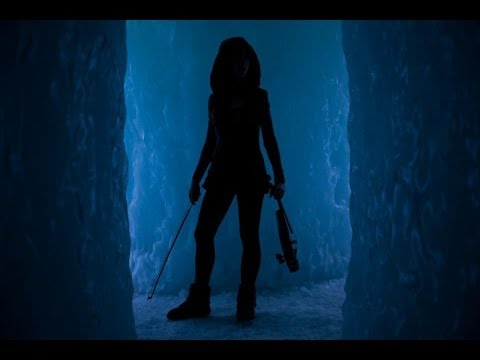 Dubstep Violin- Crystallize