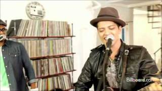 Just The Way You Are (acustico) - Bruno Mars (subtitulada al español)