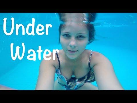 Under Water (GoPro)   Throwback   Lombok, Indonesien