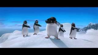 Happy Feet - Trailer