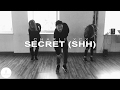 Charli XCX - Secret (Shh) | Igor Abashkin | VELVET YOUNG DANCE CENTRE