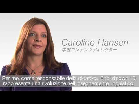 Una rivoluzione nell'apprendimento dell'inglese: ecco il dietro le quinte