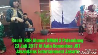 Reuni H Alumni SMAN 3 Palembang