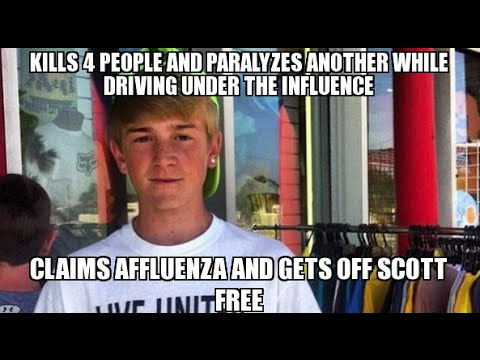 Father Of (Affluenza) Teen Arrested For Impersonating Police Officer  8/21/14