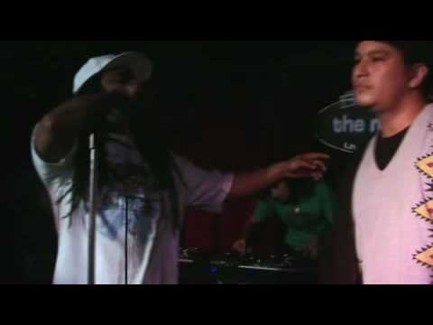 Manik Vs Rasta Mike RENT MONEY 9 BATTLE