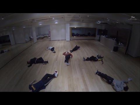 Dream in a Dream (Dance Practice Version)