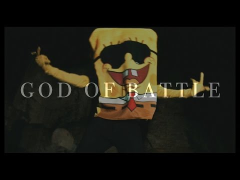 JBB 2014 [FINAL SONG] SpongeBOZZ - GOD OF BATTLE (prod. by Digital Drama)