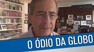 PAULO HENRIQUE AMORIM CULPA A GLOBO POR CHACINA EM CAMPINAS