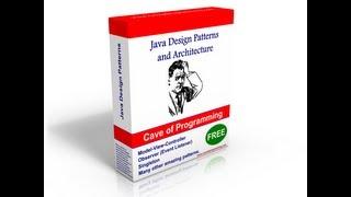 Introduction: Java Design Patterns Part 1