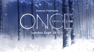 """Once Upon a Time Season 4 Promo """"Winter Comes Early"""" (HD) Thumbnail"""