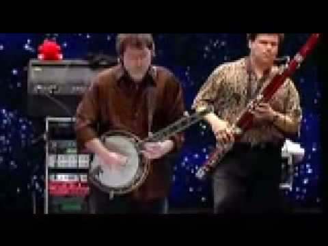 Scratch and Sniff by Bela Fleck and the Flecktones