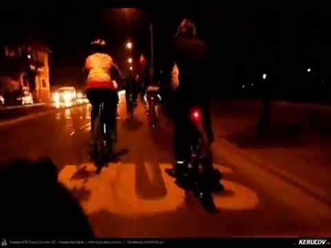 VIDEOCLIP Masa Critica Bucuresti - Noiembrie 2014 (Critical Mass)