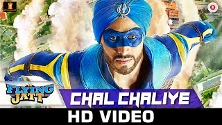 Chal Chaliye - A Flying Jatt