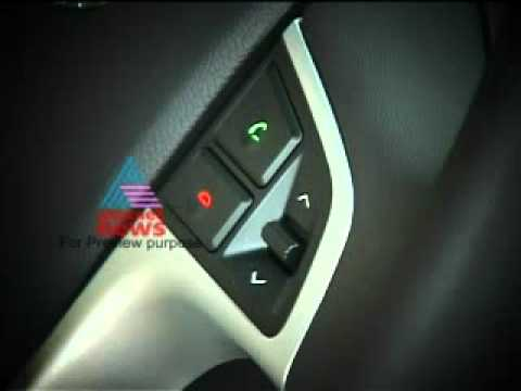 Smart Drive- Hyundai Verna 22,May 2011 part 2