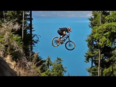 Andreu Lacondeguy is The Man - Downhill, FMX, Dirt in Oceania