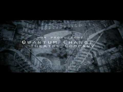 COPENAGHEN di Michael Frayn, teatro e fisica quantistica, trailer per adattamento Dal Collo