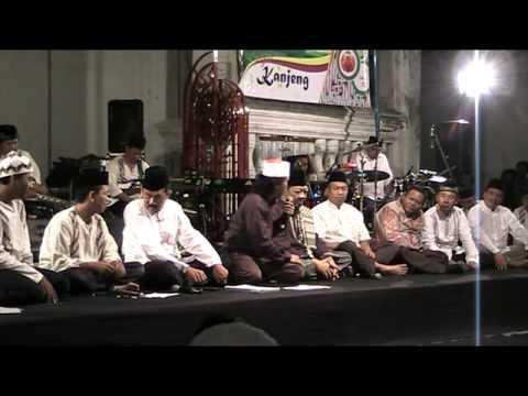 Pengajian di Kauman, Yogyakarta, Januari 2012 - 7