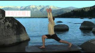 Lee Holden's Qi Gong Teacher Training and Intensive